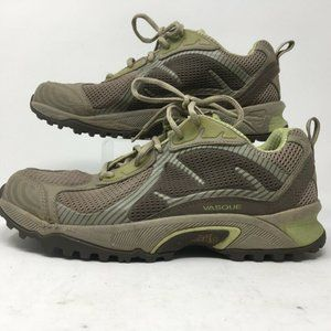 Vasque Womens Grand Traverse Hiking Shoes Boots Gr